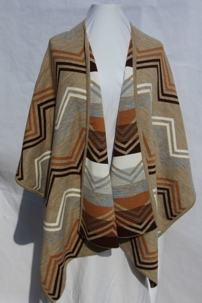 Savannah women's wrap